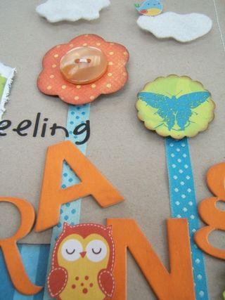 Feeling orange 2