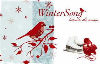 Sei winter song