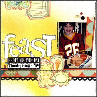 DTfeast